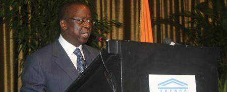 Primature Côte d'Ivoire