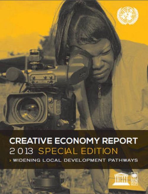 Creative Economy Report