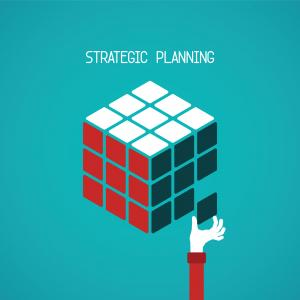 clearinghouse strategic planning