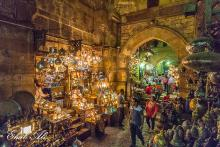 Another golden age for Cairo's Downtown/ Courtesy of Cairo City ©Ehab Ali