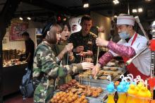 Chengdu preserves culinary heritage sustainably/ ©Jiao Hui
