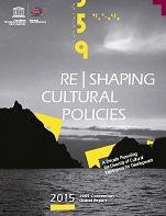 Re|Shaping Cultural Policies