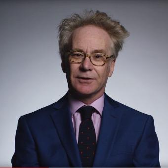Prof. Andy Pratt