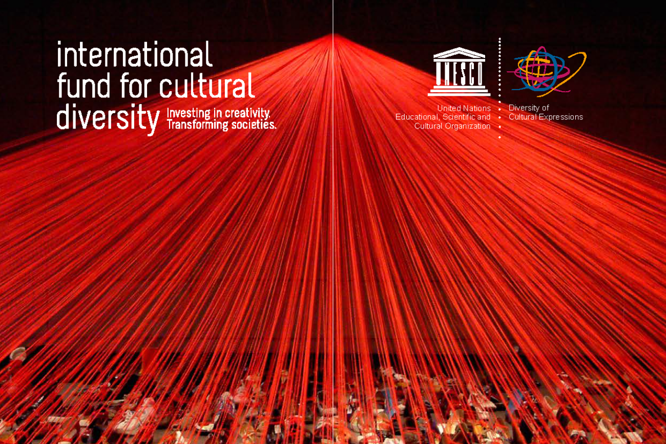 Resources   Diversity of Cultural Expressions