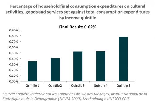 Household Expenditures_Burkina