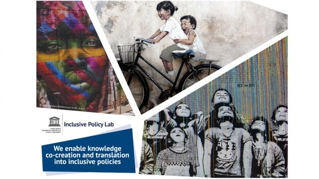 flyer inclusive policy lab