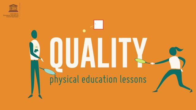 Benefits of Quality Physical Education (QPE)