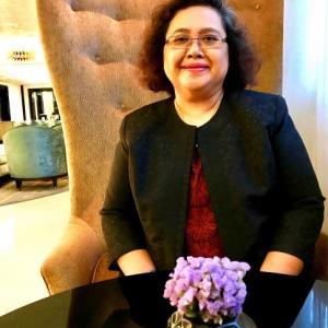 Noraini Md Yusof's picture