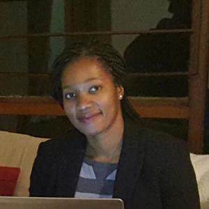 Eunice Kamwendo's picture