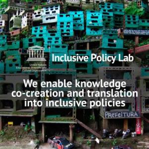 Inclusive Policy Lab's picture