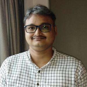 Vidyadhar Prabhudesai's picture