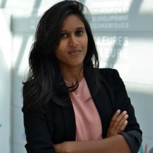Yajna Govind's picture