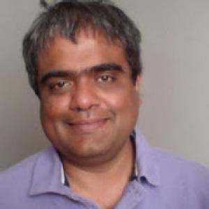 Sayantan Ghosal's picture