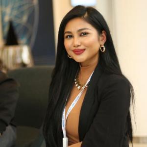 Agita Pasaribu's picture