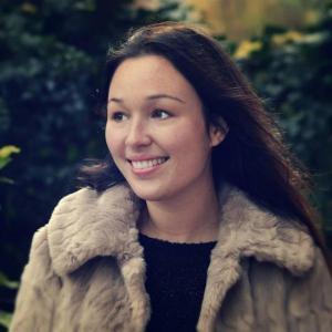 Emilie Dejasse's picture