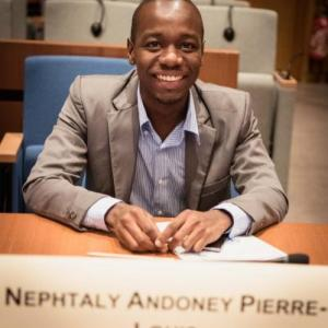 Nephtaly Andoney Pierre-Louis's picture