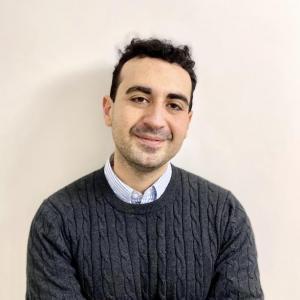 Salvatore Barillà's picture