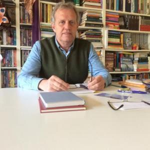 Peter Dijkstra's picture