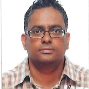 Komalsingh Rambaree's picture