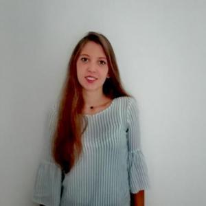 Giorgia Davidovic's picture