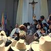 Religious procession 'Corpus Christi'