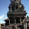 Hindu temple, Nepalese art, hinduism