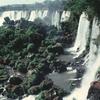 Iguazu Falls, Iguaçu