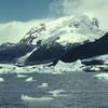 Upsala, glacier