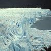 Perito Moreno glacier, National park, glacial lake