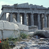The Propylaea on the Acropolis, western side, classical Greek art