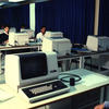Institute of Technology, training on computers