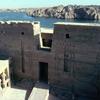 Philae, Isis temple,