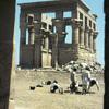 Philae, Trajan kiosk