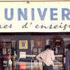 Bookshop, books, magazines, University bookshop, students
