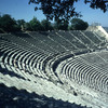 Theatre, 4th century B.C.