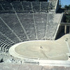GreekTheatre, 4th century B.C.