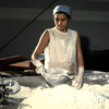 Confectionery Factory, sweets, woman