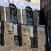 Fez, Medina, old district, windows