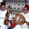 Fez, Medina, musicians