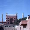The Big Mosque, Jama-Masjib