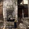 Fez, Medina, Najjarine fountain