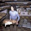 Fez, Medina, baker