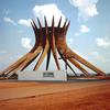 Brasilia's catedral