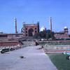The Big Mosque, Jama-Masjid