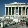 Acropolis, the Parthenon, classical Greek art