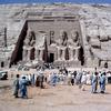 Abu Simbel temple, Ramses II, Pharaoh period