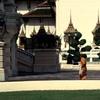 Pagodas, architectural ensemble