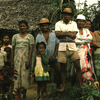 People from the Mananara biosphere reserve.