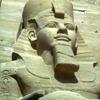 Temple, Abu Simbel, Ramses II