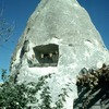 Troglodyte dwelling, troglodyte village